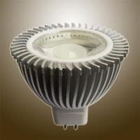 China COB LED Spot Light 6W COB LED Spot Light with Lens Nano Tech Coating on sale