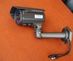 Cheap 1/3 SONY Super 960H HAD CCD 700 TVL 9~22 mm Lens for sale