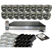 Best 16 channel H.264 DVR 1TB + 16 Infrared Cameras (M463) wholesale