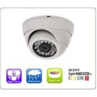 Best MHS700(W) Outdoor and Indoor Dome Cameras with 700TVL 2.8mm Fix Lens wholesale