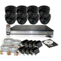 Best 8 channel H.264 DVR 1TB + 8 Infrared Cameras (MHH421S(B)3.6 ) 700 TVL wholesale
