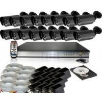 Best 16 channel H.264 DVR 1TB + 16 Infrared Cameras (ML411) wholesale
