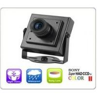 Buy cheap Mini Camera - Mini Security Camera with 3.6 mm Fix lens from wholesalers