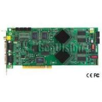 Buy cheap Geovision 2008 8 Channel DVR Card 8 Camera Inputs from wholesalers