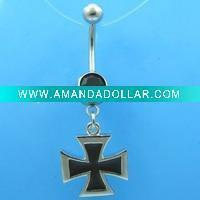 China fashion body jewelry,titanium piercing jewelry,belly ring,piercing on sale