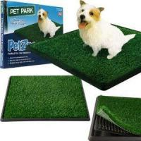 Best Remote dog training collars New Indoor Pet Park Potty Patch Mat by PetZoom wholesale