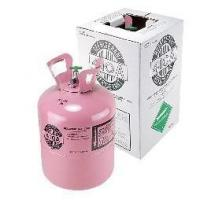 Buy cheap Refrigerant gas Refrigerant R410A from wholesalers
