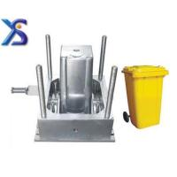 Best Plastic Barrel Mold Plastic dustbin mould wholesale