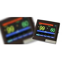 Buy cheap Handheld pulse oximeter from wholesalers