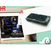 Best High Performance and Newest design PC CPU Liquid Water Cooling System, with 240mm Radiator wholesale
