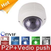 China 2014 New Onvif IP camera SN-IPC-3008TV 720P HD IP Camera on sale