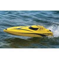 China Radio Controlled Boats AquaCraft SuperVee 27R Brushless RC FE 2.4GHz RTR (AQUB23A) on sale