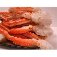 Quality King Crab Legs Alaskan King Crab Legs (5 lbs.) wholesale