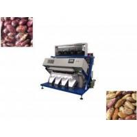 Best 220V High Speed CE Approved Bean Sorting Machine For Speckled bean wholesale
