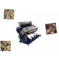 Quality 5000 * 3 Pixel CCD Color Sorter camera CCD Grain Color Sorter For Cashew Nut wholesale