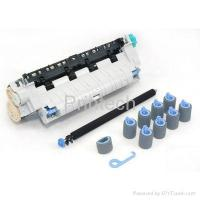 China Fuser Assembly and Maintenance Kit for HP Laser Printer on sale