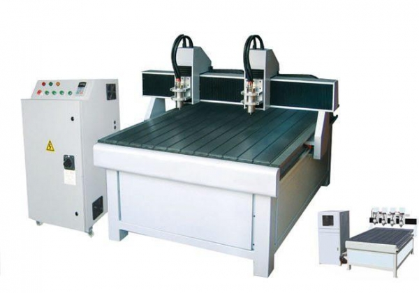 Cheap CMMF1224-2 Craft Engraving Machine for sale