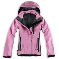 China Women's North Face Windstopper Jackets on sale