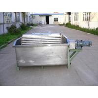Best Food machinery automatic filter press cloth washing machine wholesale