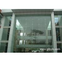 Best Point-Supported Glass Curtain Wall wholesale