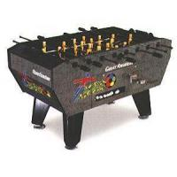 Action Coin Operated Foosball Table