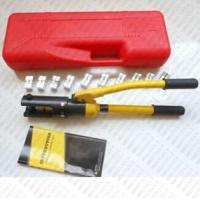 Best Hydraulic crimping tool Product name:YQK-300A hydraulic crimping tool wholesale