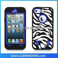 Best Cases For iPhone 5S 5 wholesale