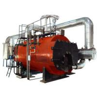 Buy cheap Package Type Boiler from wholesalers