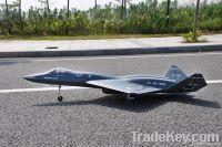 China Newest RC Jet Plane YF23 Newest RC Jet Plane YF23 on sale