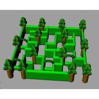 Best Inflatable Tunnel/Inflatable Maze MG-03 wholesale