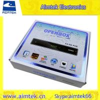 Best Openbox X4 hd with GPRS function wholesale