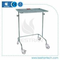 Best Stainless steel Mayo Table BT-SMT006 Mayo Table wholesale