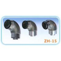 Best ZH-15 Stainless steel with twin elbows at 90 wholesale