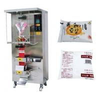 Best Liquid Packing Machine Automatic mineral water milk pouch filling and packaging machine wholesale