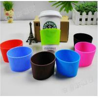 Best Silicone cup lid / cup sets / coasters Silica gel cup set Item.NO BT147 wholesale