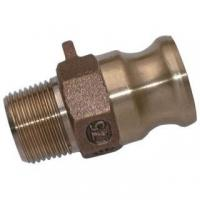 Buy cheap - Brass Couplings BSPT Male Threaded Plug Brass from wholesalers