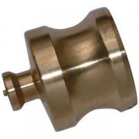 Buy cheap - Brass Couplings Dust Plug Brass from wholesalers