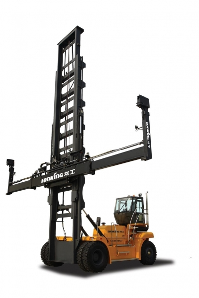 Cheap Port Machinery LG260EC7 Stacker for sale