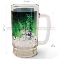 Sublimation Blanks 22oz Glass Beer Mug