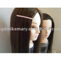 Best Mannequins Head Mannequin Head With human Hair wholesale