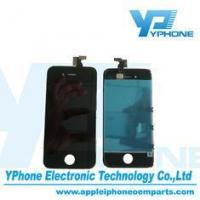 Best Black, White Original 960x640 Pixel LCD Screen Assembly LCD Screen Digitizer For IPhone 4g wholesale