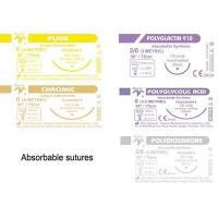 Best Absorbable sutures Absorbable sutures wholesale