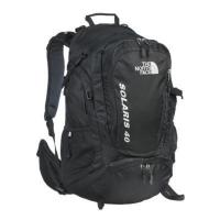 China The North Face Solaris 40 Backpack - TNF Black - Packs And Bags on sale