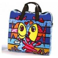 Best Britto Fish 17 Inch Laptop Bag wholesale