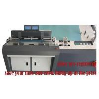 Best Plate Punch System Automatic Plate Register Punch wholesale