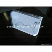 Best acrylic photo frame with magnet PH-341 wholesale