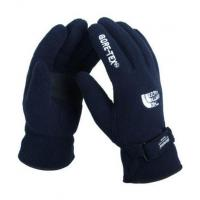 Buy cheap North Face Gore Tex Gloves Dark Blue from wholesalers