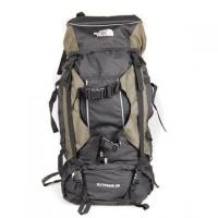 Buy cheap North Face Tech Pack Extreme 80 Light Khaki from wholesalers