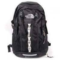 Buy cheap North Face Sweeper Backpacks Black from wholesalers