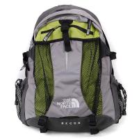 China North Face Recon Backpacks Green on sale